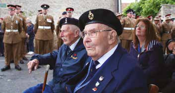Nos vétérans