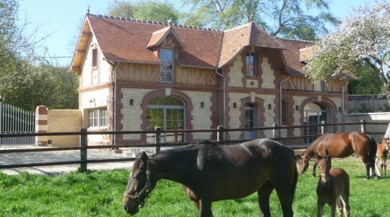 La Maison du Cocher